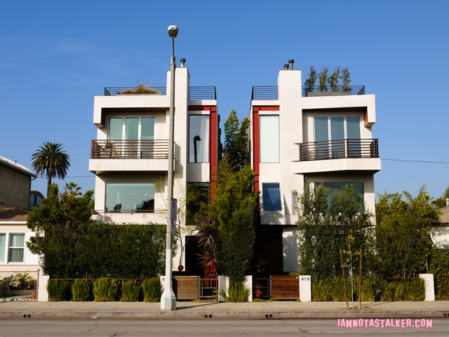 Lindsay Lohan's Former House (4 of 6)