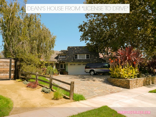 Dean's House License to Drive (17 of 17)