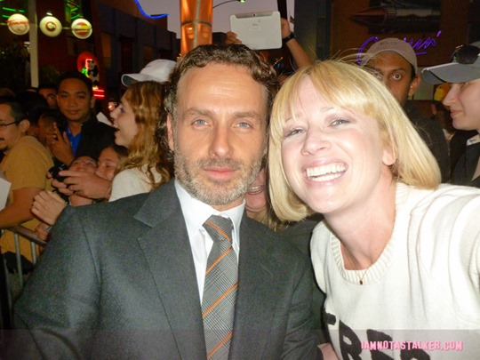 Andrew Lincoln (2 of 2)