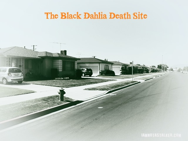 Black Dhalia death site (12 of 16)