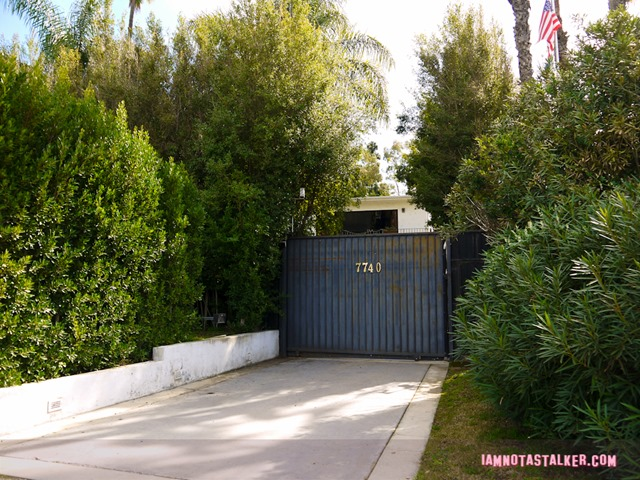 Erroll Flynn's Mulholland House (1 of 7)