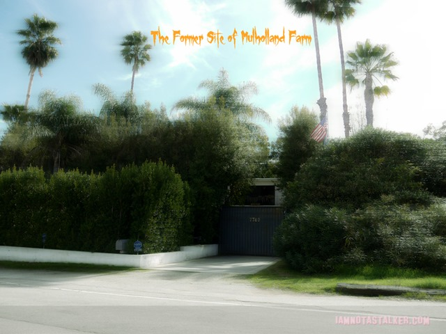 Erroll Flynn's Mulholland House (3 of 7)