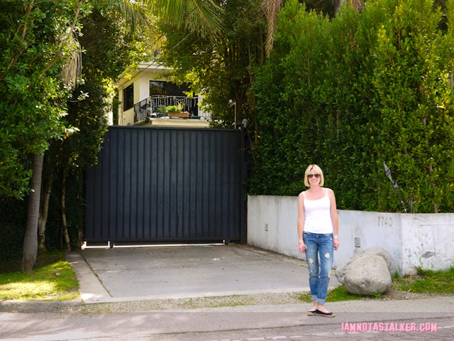 Erroll Flynn's Mulholland House (7 of 7)