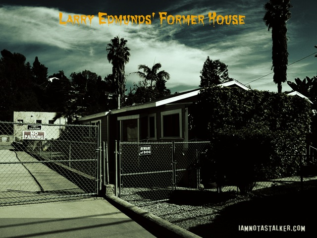 Larry Edmunds house (2 of 6)