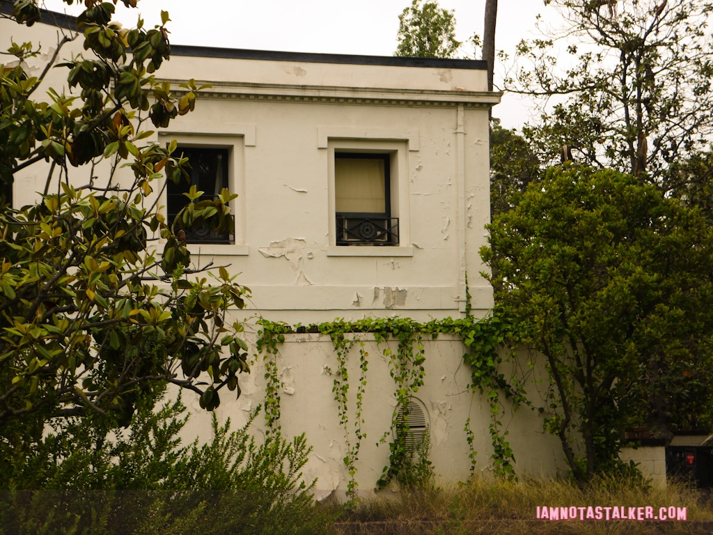 vincent minelli why is house abandoned