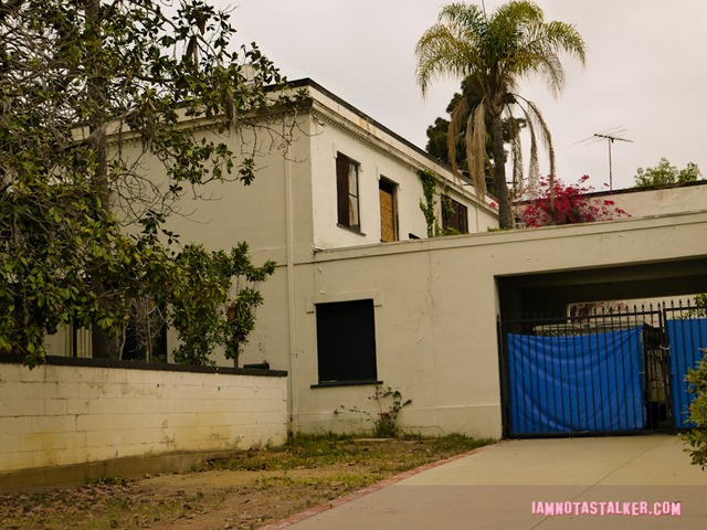 Liza Minnelli's abandoned house (2 of 22)