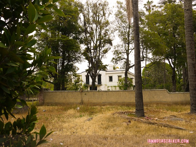 Liza Minnelli's abandoned house (4 of 22)