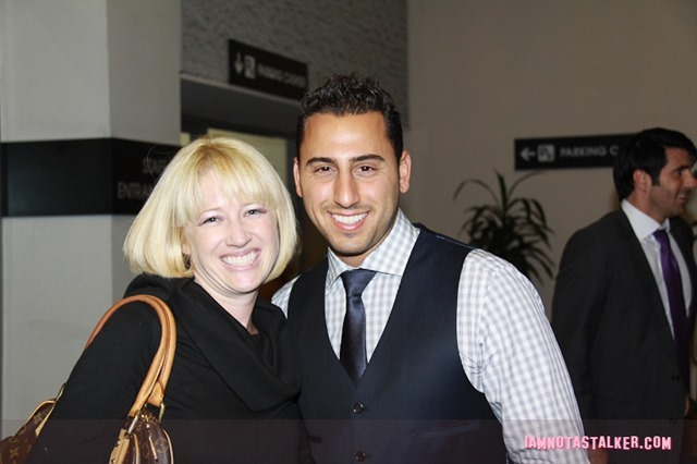 "Josh Altman from ""Million Dollar Listing"""