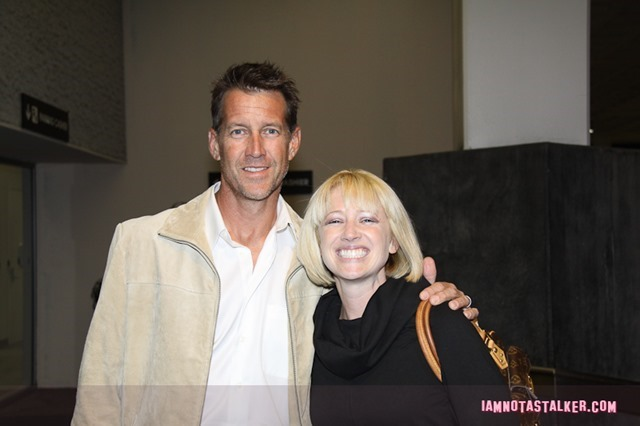 "James Denton from ""Desperate Housewives"""
