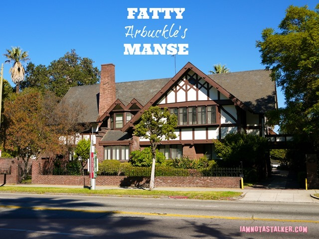 Fatty Arbuckle mansion (4 of 12)