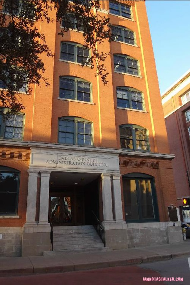 JFK Assassination sites (39 of 47)