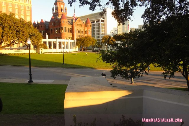 JFK Assassination sites (42 of 47)