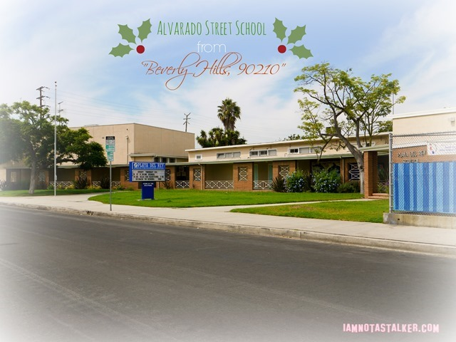 Alvarado Street School 90210 (1 of 13)