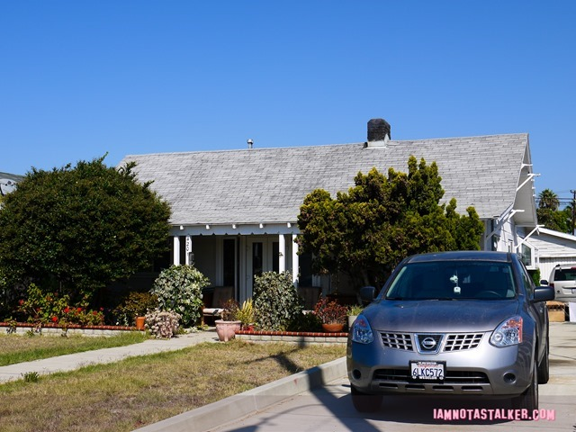 Marilyn Monroe's former house (7 of 10)
