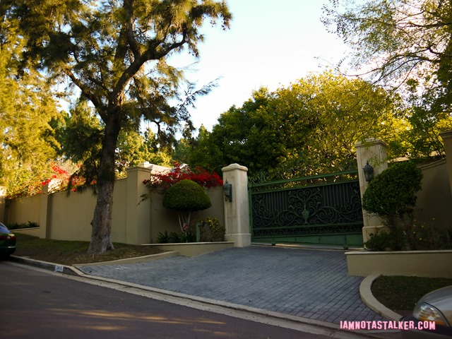 License to Drive Party House (1 of 12)