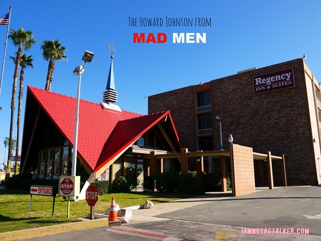 Mad Men Howard Johnson Inn (5 of 14)
