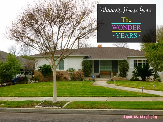 Wonder Years House (2 of 19)