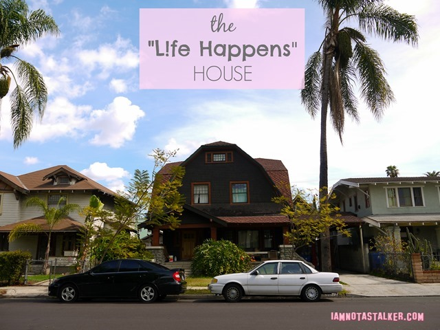 Life Happens House (5 of 11)