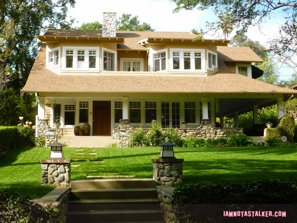 Good House Photos Of The Good Luck Charlie House Iamnotastalker