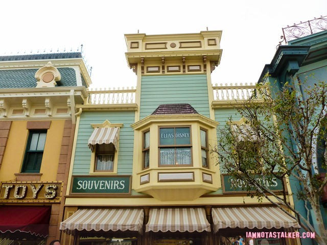 Saving Mr. Banks Disneyland (4 of 11)