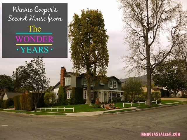 Winnie Cooper's Second House (3 of 10)