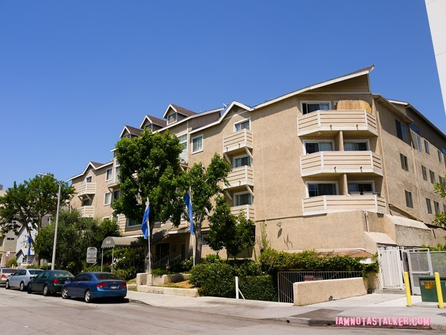 Jason Priestley's Former Apartment (11 of 16)