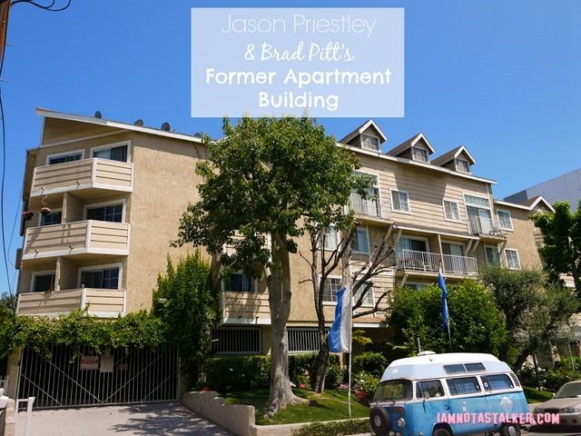 Jason Priestley's Former Apartment (7 of 16)