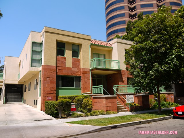 Marilyn Monroe Burbank apartment (7 of 10)
