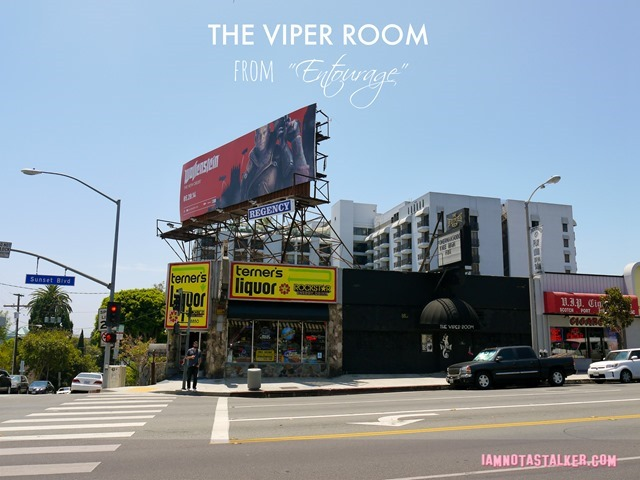 The Viper Room Entourage (13 of 30)