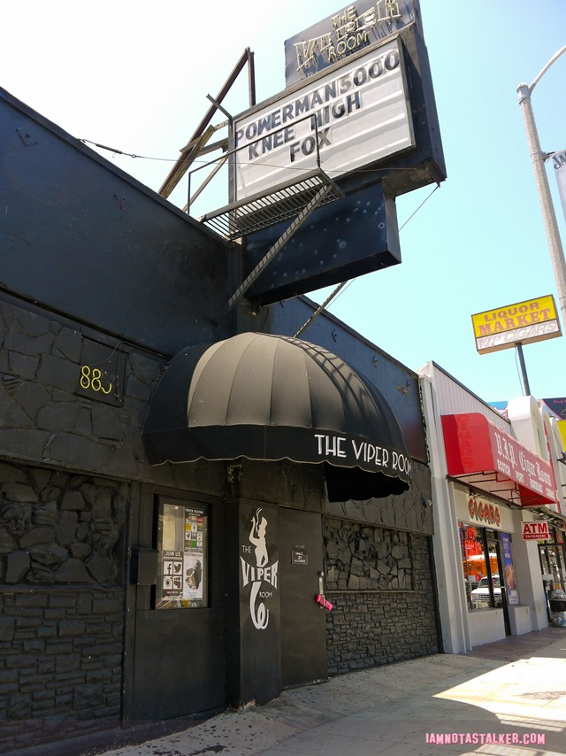 The Viper Room Entourage (19 of 30)