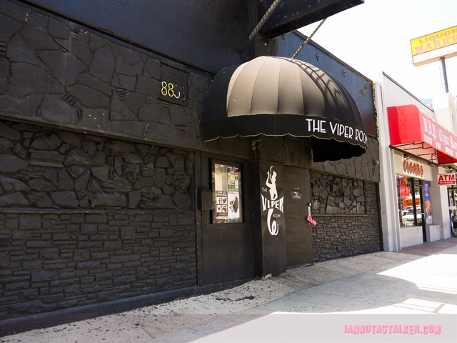 The Viper Room Entourage (20 of 30)