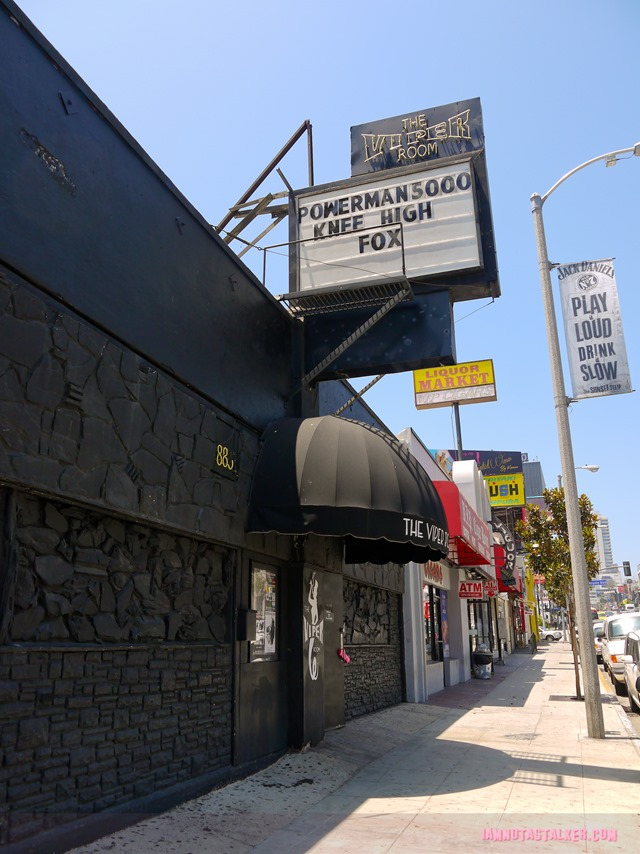 The Viper Room Entourage (22 of 30)
