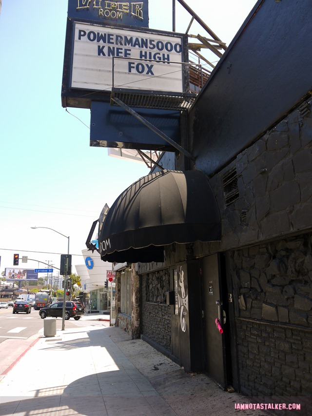 The Viper Room Entourage (23 of 30)