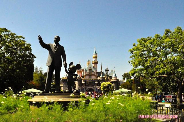Walking in Walt's Disneyland Footsteps Tour (18 of 29)