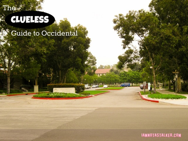 Clueless Occidental College (1 of 1)