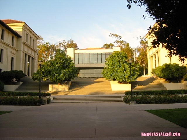 Clueless Occidental College (8 of 23)