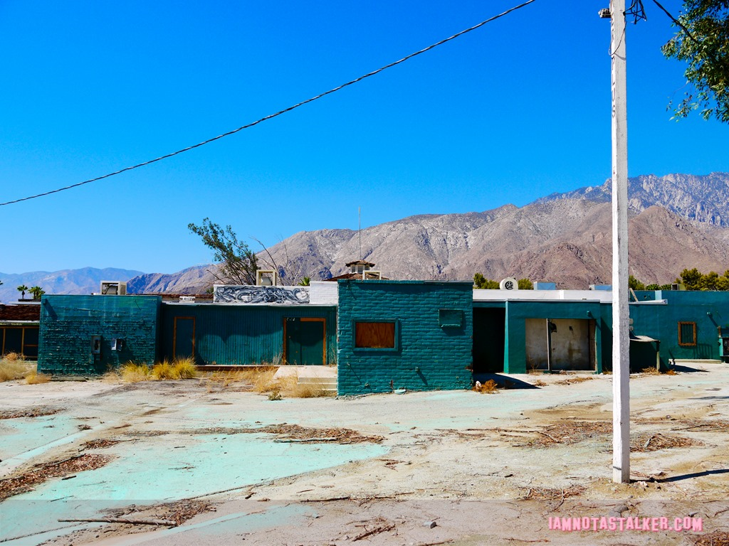 The Racquet Club of Palm Springs | IAMNOTASTALKER