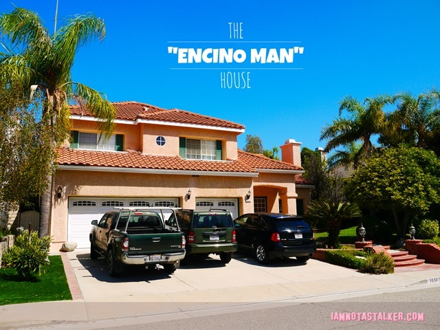 Encino Man House (12 of 12)