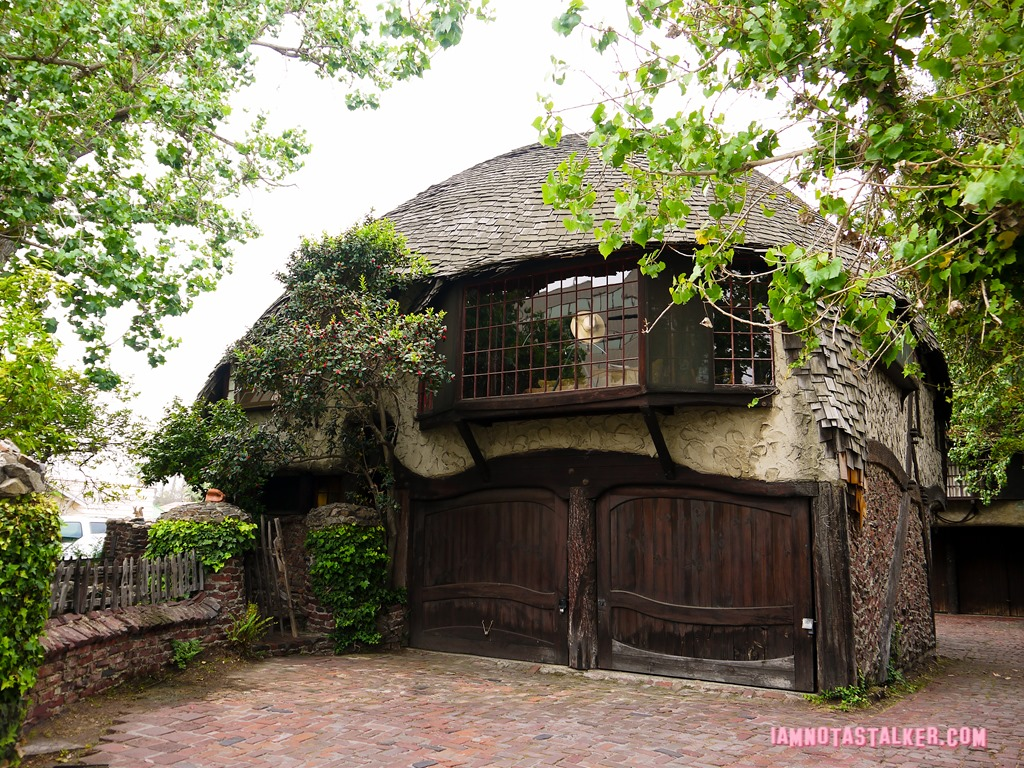 the culver city hobbit houses iamnotastalker
