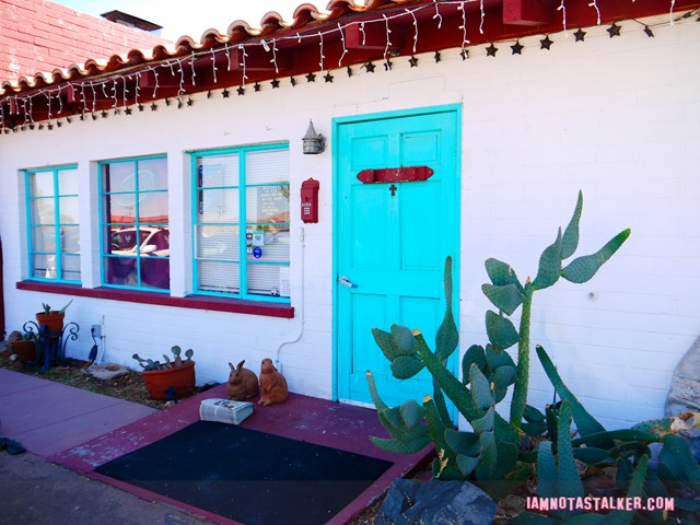 Joshua Tree Inn Gram Parsons (2 of 19)