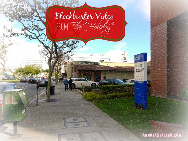 The Holiday Blockbuster Video (3 of 13)