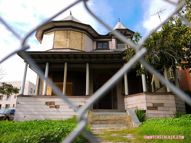 Major Crimes Abandoned House (5 of 18)