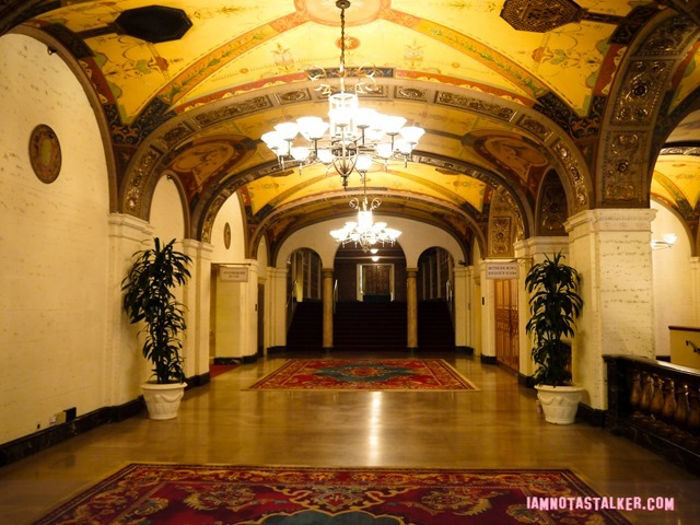 The Biltmore Hotel Mentalist (2 of 5)
