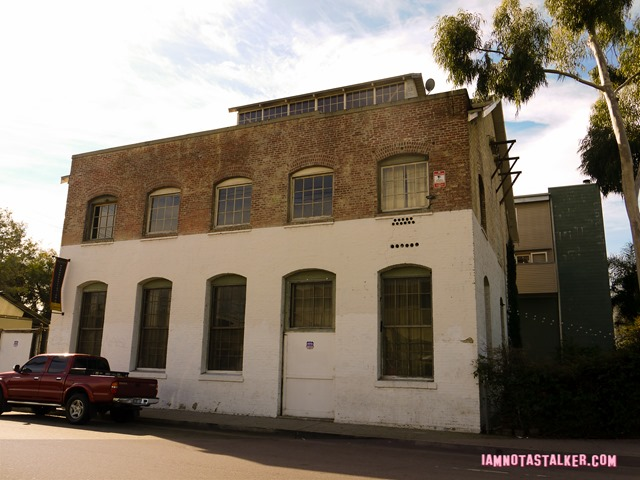 Huron Substation NCIS- New Orleans (16 of 25)