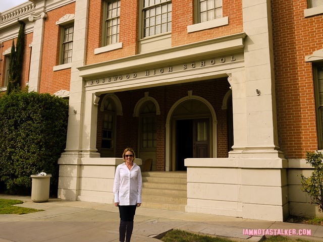 Pretty Little Liars Warner Bros. Sets (33 of 52)