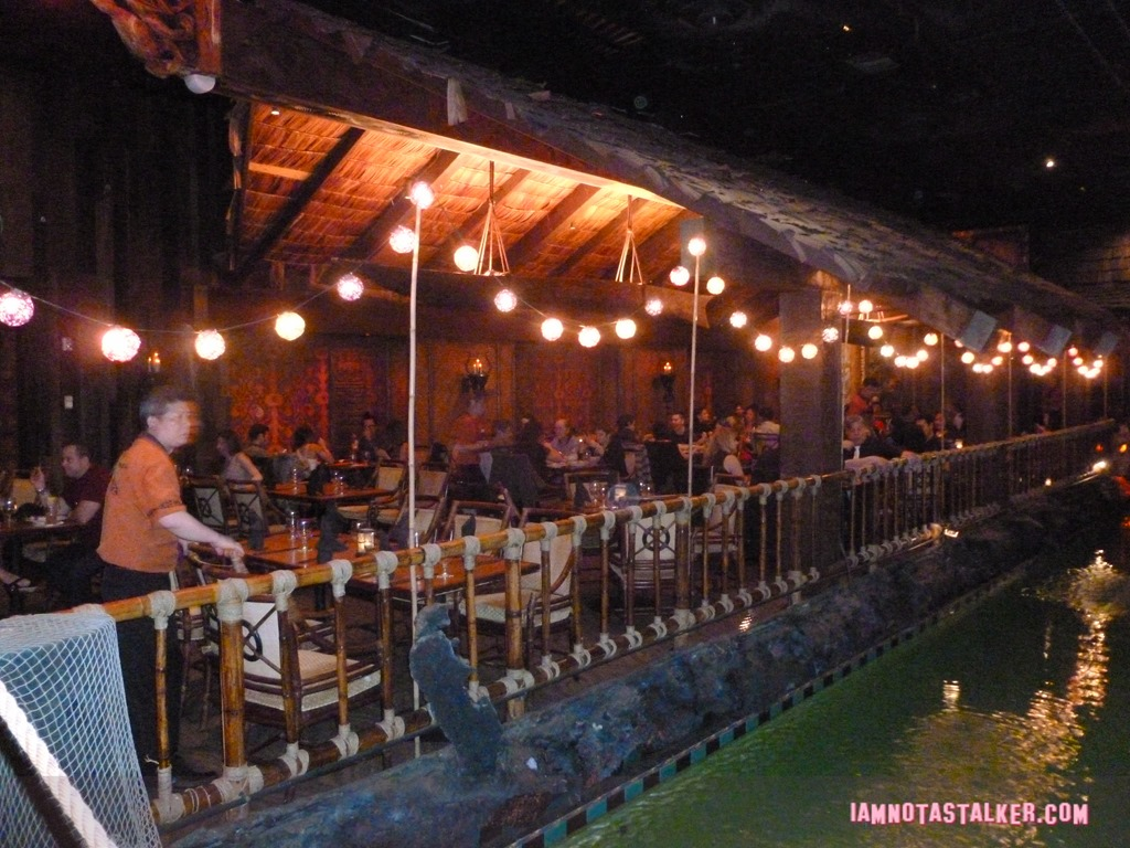 The Tonga Room Amp Hurricane Bar From Quot The Bachelor