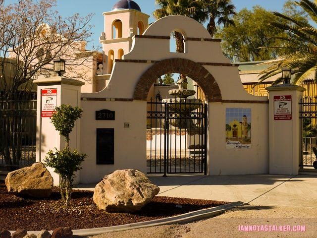 Michael Jackson's Las Vegas House (13 of 13)