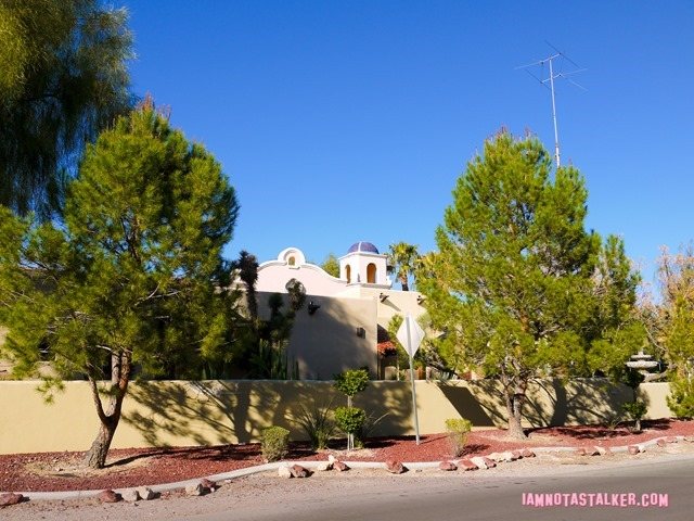 Michael Jackson's Las Vegas House (3 of 13)