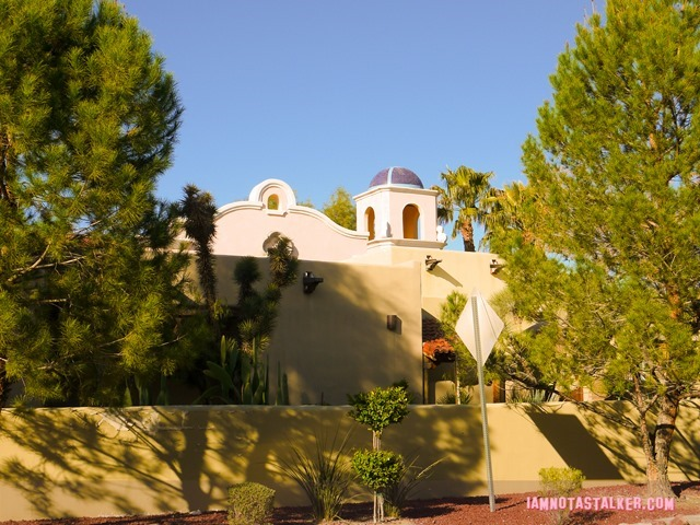Michael Jackson's Las Vegas House (4 of 13)