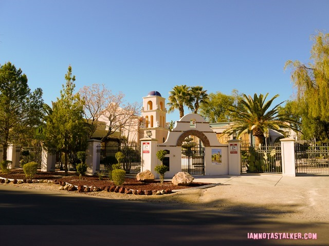 Michael Jackson's Las Vegas House (6 of 13)